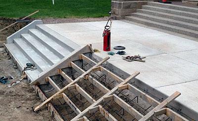 Anderson Contractors, Inc. Waterproofing & Restoration