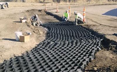 Anderson Contractors, Inc. Erosion Control
